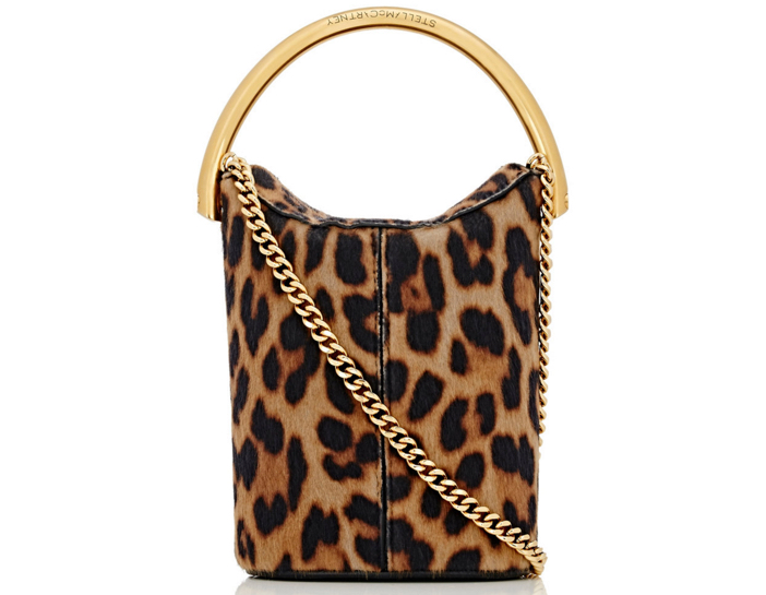 Stella McCartney Bucket Bag 4