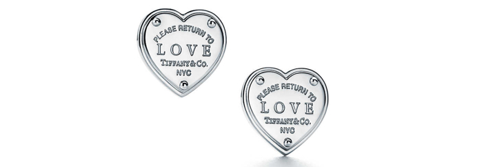 Tiffany & Co. Return To Tiffany Love 3