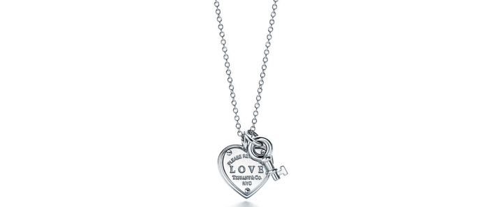 Tiffany & Co. Return to Tiffany Love 4