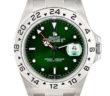 Vintage Rolex Oyster Explorer II Watch 3