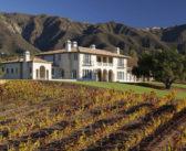 Estate of the Day: $14.5 Million Italian Vineyard Estate in Santa Barbara, California
