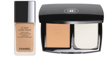 Chanel Le Teint Ultra Tenue Foundation 2