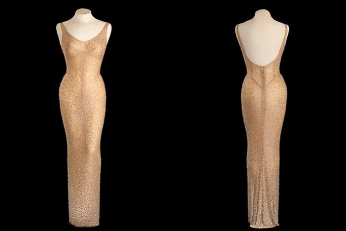 marilyn-monroe-happy-birthday-mr-president-dress-2