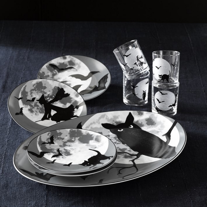 williams-sonoma-halloween-dinnerware-collection