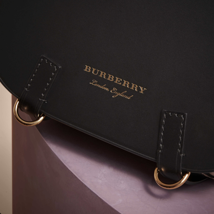 ed18f925bde3 Equestrian Style: Burberry Bridle Bag