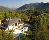 Estate of the Day: $39 Million Contemporary Masterpiece in Aspen, Colorado