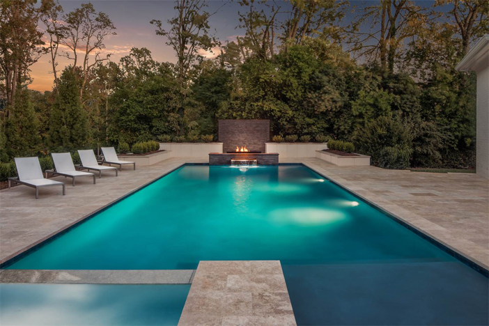 Estate Of The Day 5 8 Million Foxcroft Exclusive Home In Charlotte North Carolina