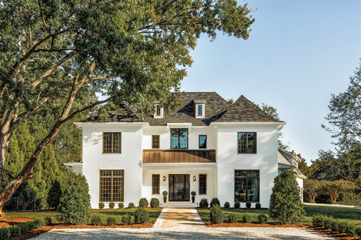 Estate of the day 5 8 million foxcroft exclusive home in for 8 the salon southpark charlotte nc