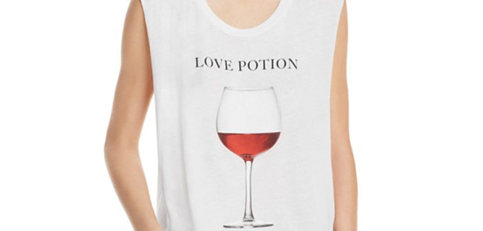 Show Your Love of Wine This Valentine's Day