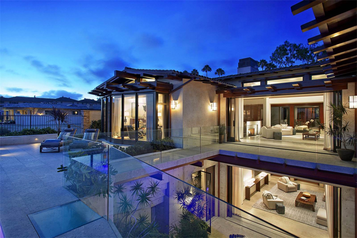 Estate of the Day: $20 Million Luxurious Montage Living in ...