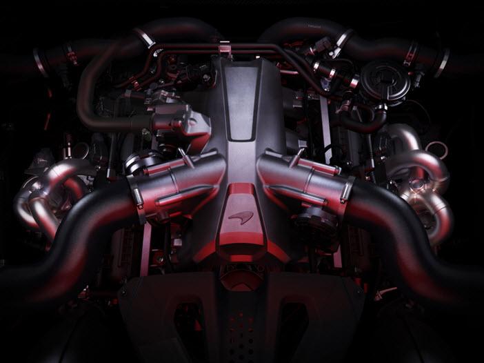 McLaren-720S-Engine