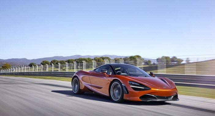 McLaren-720S-Track-Front