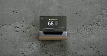 GLAS Thermostat