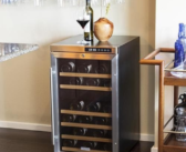 EdgeStar 34-Bottle Wine Refrigerator