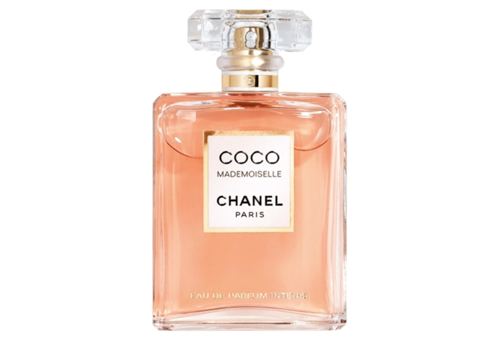 new chanel coco mademoiselle eau de parfum intense. Black Bedroom Furniture Sets. Home Design Ideas