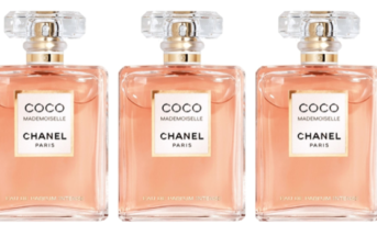 coco chanel mademoiselle intense