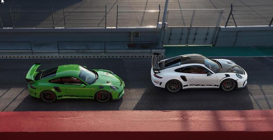 Porsche-991-2-GT3-RS-Base-Weissach