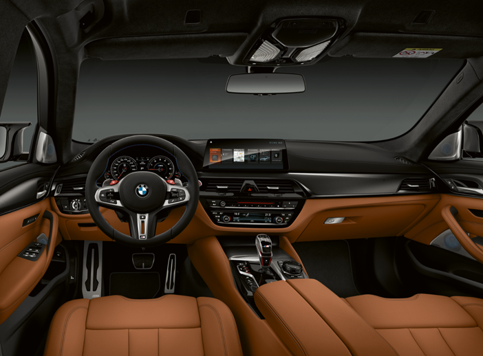 2019-BMW-M5-Competition-Sedan-Interior-Drivers