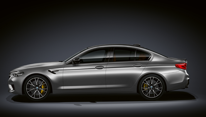 2019-BMW-M5-Competition-Sedan