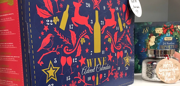 Hooray! Aldi Is Bringing Its Wine Advent Calendar (And a Cheese One!) to the U.S. This Christmas