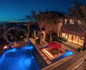 Estate of the Day: $6.7 Million Modern Rock Star Residence in Henderson, Nevada