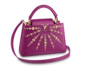 Louis Vuitton Capucines BB Handbag
