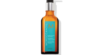 Get Soft, Shiny Hair with Moroccanoil Hair Treatment