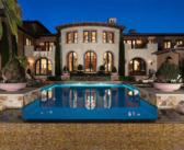 Estate of the Day: $29.9 Million Spectacular Mansion in Newport Coast, California