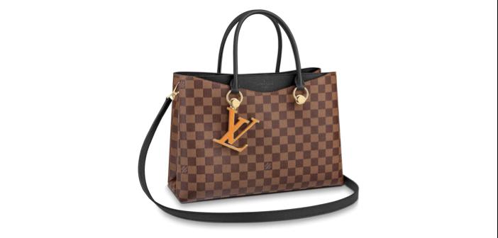 Louis Vuitton LV Riverside Tote