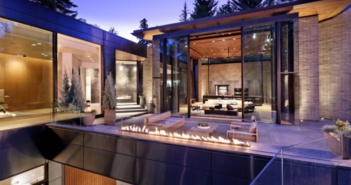 Estate of the Day: $29.9 Million Lundy House in Aspen, Colorado
