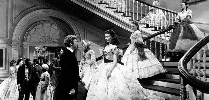Gone With the Wind Is Returning to Theaters for the Film's 80th Anniversary