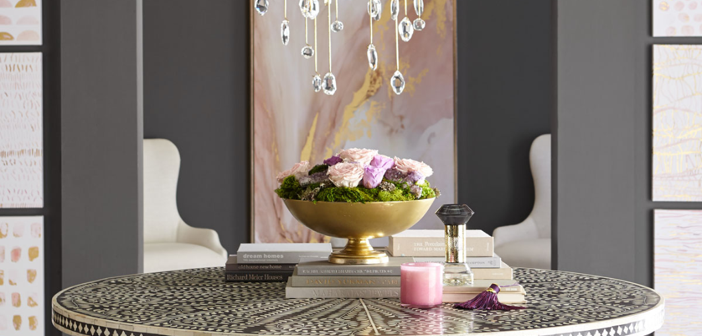 Light Up Your Home with the Hailee Sculpted Chandelier