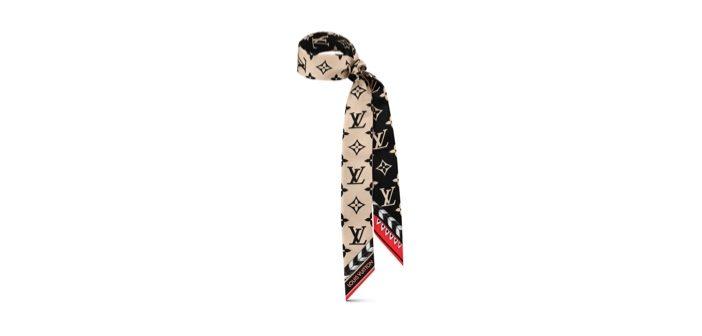 Louis Vuitton LV Crafty Bi Color BB Bandeau